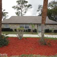 Rental info for 5855 Boggs Ford Road in the Port Orange area