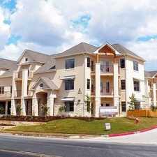 Rental info for JNB Platinum Properties in the College Station area