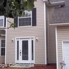 Rental info for 2025 Redwater Drive