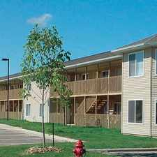 Rental info for Azure Apartments in the Marion area