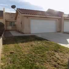 Rental info for 9151 E. 31st Ln. in the Yuma area
