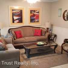 Rental info for 1301 Beck Aveue, Unit 48
