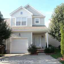 Rental info for 1005 Middle St in the South Norfolk area