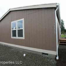 Rental info for 10817 22nd Ave. Ct. E Space 23
