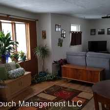 Rental info for 1118 11th St S