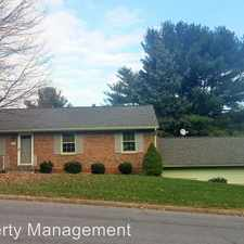 Rental info for 5235 North Lake Dr.