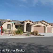Rental info for 11750 E. Omega Ln. in the Fortuna Foothills area