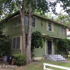 Rental info for 3557 Post Street in the Murray Hill area