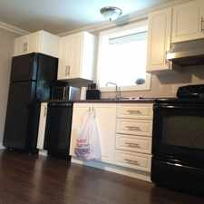 Rental info for 2 Bedroom Bright Basement Apartment in the Portugal Cove-St. Philip's area