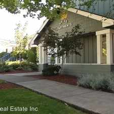 Rental info for 460 E. 14th Ave in the West University area