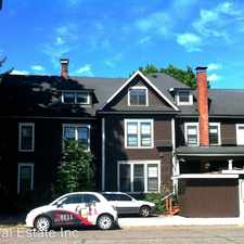 Rental info for 388 East 11th Ave 1,2,3 & 4