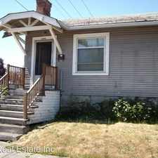 Rental info for 1796 Hilyard