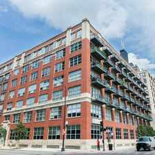 Rental info for South Desplaines Street in the West Loop area
