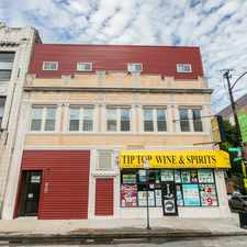 Rental info for North Western Avenue in the Logan Square area