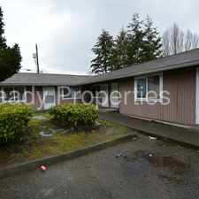 Rental info for Cute, Clean Unit in a Location close to bus and freeway. in the Eastside area