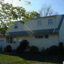 Rental info for Real Estate Rental - Four BR, Two BA Exp cape