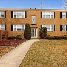 Rental info for 9520 South Troy Avenue #1W in the Chicago area
