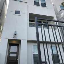 Rental info for Leeland St & Nagle St in the Greater Eastwood area