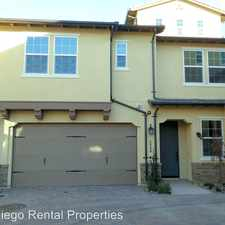 Rental info for 16353 Veridian Circle
