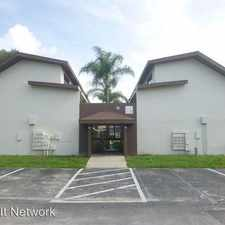 Rental info for 1252 E 113th Ave APT B203 in the North Tampa area