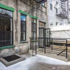 Rental info for 238 Kingsland Avenue in the New York area