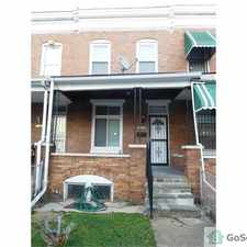 Rental info for This 2 & Den Porch Front Fenced-In House is available NOW ready to move in. in the Mosher area