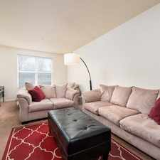 Rental info for 1 Crescent Way #1204