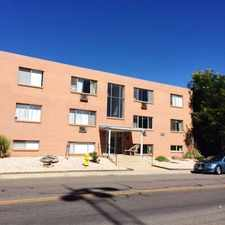 Rental info for 1130 10th Street - 108 in the Golden area