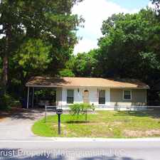 Rental info for 856 Savage Road