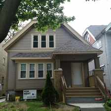 Rental info for 3429A N Oakland Ave Upper in the Cambridge Heights area