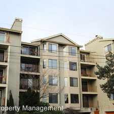 Rental info for 7111 Linden AVE N, Unit 102 in the Phinney Ridge area