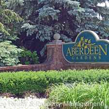 Rental info for 44678 Marigold in the Sterling Heights area
