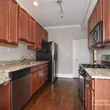 Rental info for 3450 Block North Wolcott Avenue #2A in the McKinley Park area