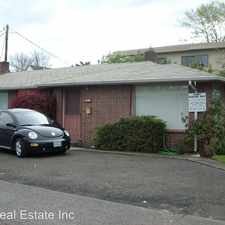 Rental info for 1810/1814/1818/1822/1832/1838/1844 Ferry Alley in the Eugene area