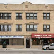 Rental info for North Kedzie Avenue in the Logan Square area