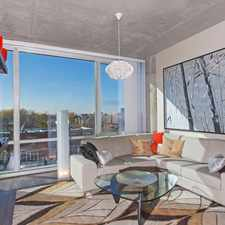 Rental info for 1401 South State