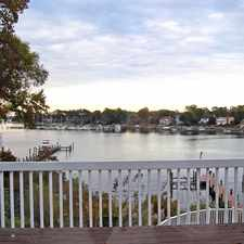Rental info for $6900 4 bedroom House in Anne Arundel County Arnold