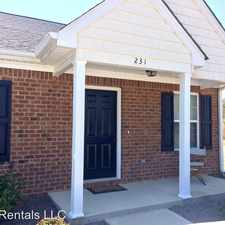 Rental info for 231 Sunview Drive