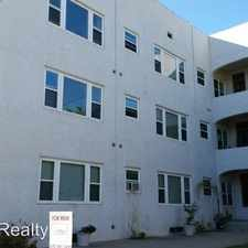Rental info for 302 Thorn Street - #19 in the San Diego area
