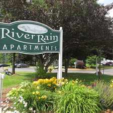 Rental info for Riverrain Apartments & 706 Pearl St Townhouses