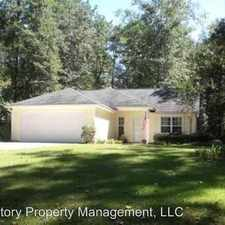 Rental info for 3447 Valley Creek Drive