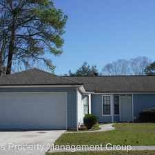 Rental info for 6941 Huntington Woods Circle West