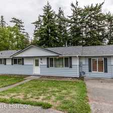 Rental info for 900 NW Anchor Dr