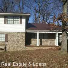 Rental info for 1829 Sunset in the Poplar Bluff area