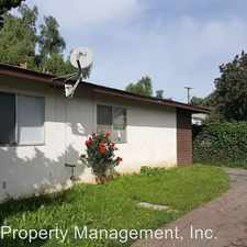 Rental info for 2448 Central Ave in the Spring Valley area