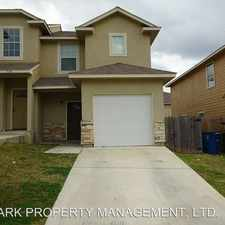 Rental info for 5108 FLIPPER DR. in the San Antonio area