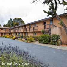 Rental info for 6052 Chabot Road in the Rockridge area