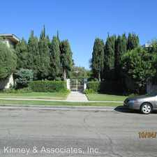 Rental info for 1534 GRAND AVE. #1 in the Traffic Circle area