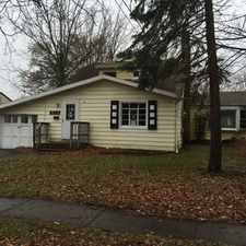 Rental info for 520 North St