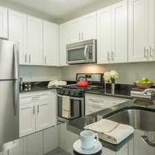 Rental info for 101 West End in the Upper West Side area